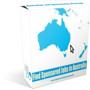 find sponsored jobs in australia